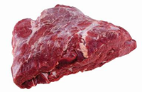 pescoço boi - mapa do boi - cortes de carne bovina